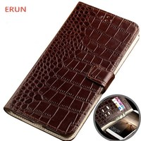ERUN for Huawei P20 luxury wallet leather card sleeve anti knock case