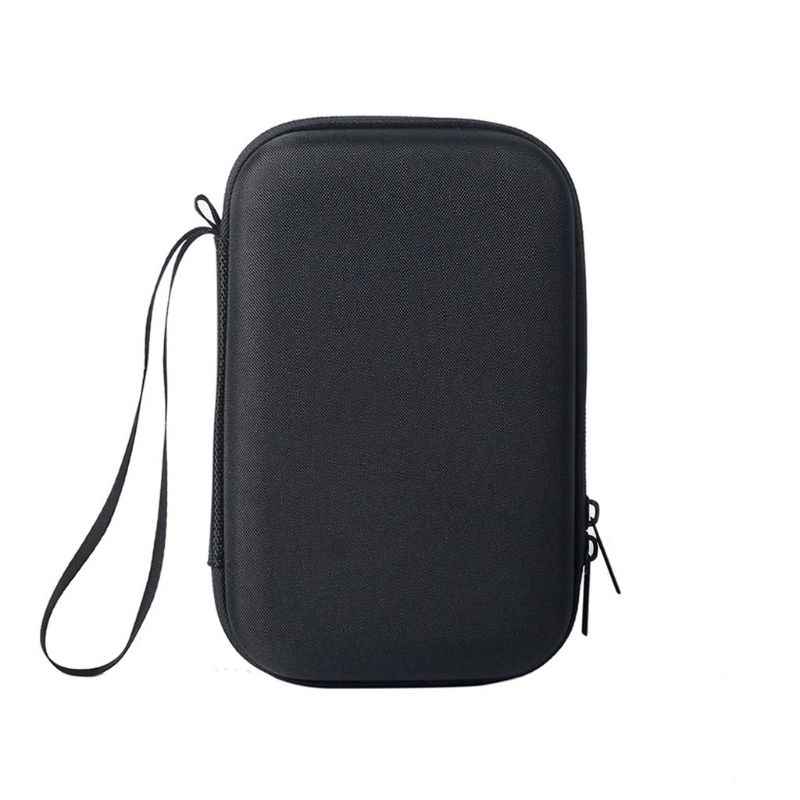 Carrying Case Zipper Pouch EVA TravelBag for Philips Norelco Oneblade QP2520/70 QP2520/90 QP2520/72 QP2630/70 Shaver