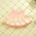 [Aamina] Kids tutu skirts,2016 new summer baby girls clothes ,wholesale children boutique clothing 5 pcs/lot--P1201328