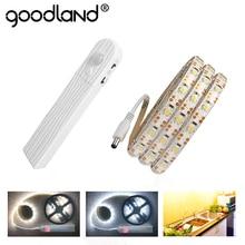LED Light PIR Motion Sensor Under Cabinet Light