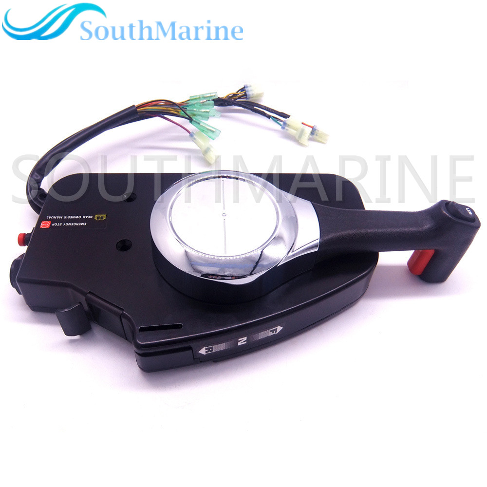 Boat Engine 24800 ZZ5 A22 24800 ZZ5 A01 24800 ZZ5 A02 Remote Control Box for Honda Outboard Motor BF40 150-in Boat Engine from Automobiles & Motorcycles    2