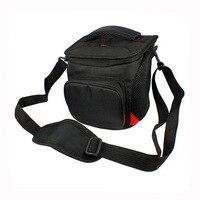 Free Shipping Camera Bag Case For Canon Powershot G1 X Mark II G16 G15 SX60 SX50