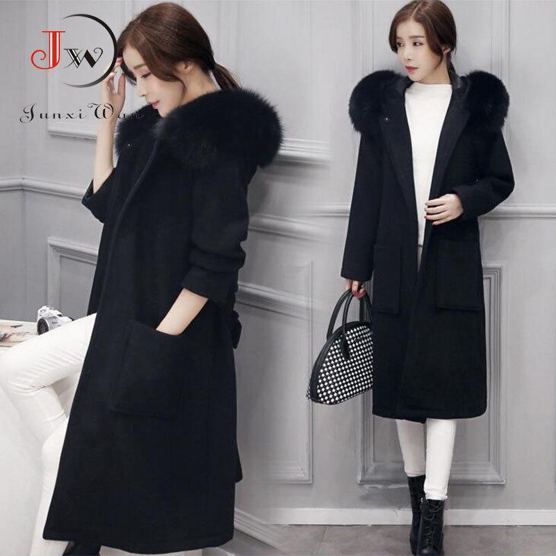 Popular Hood Wool Coat-Buy Cheap Hood Wool Coat lots from China