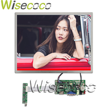 Industrial Application TFT LCD Screen Panel 15 inch M150GNN2 R1 R2 R3 1024*768 with HDMI VGA controller driver board 1pcs new original new m190eg01 v 0 m190eg01 v 1 m190eg01 v 2 19 1280 1024 tft lcd panel