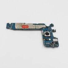 Oudini DESBLOQUEADO 32 GB Para Samsung Mainboard Original Para Samsung s7 s7 EGDE G935FD Motherboard Dual Simcard Dual IMEI + câmera