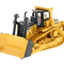 DM-85209 1: 87 CAT D9T гусеничный трактор