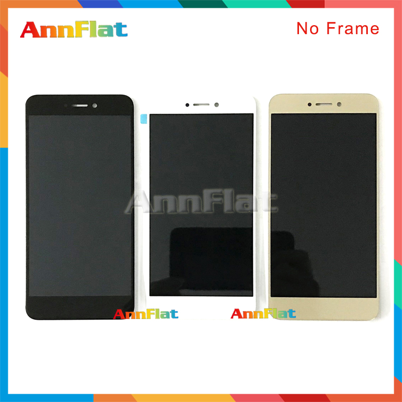 high quality 5.2'' For Huawei honor 8 lite WAS-LX1A PRA-LX2 LCD Display Screen With Touch Screen Digitizer Assembly