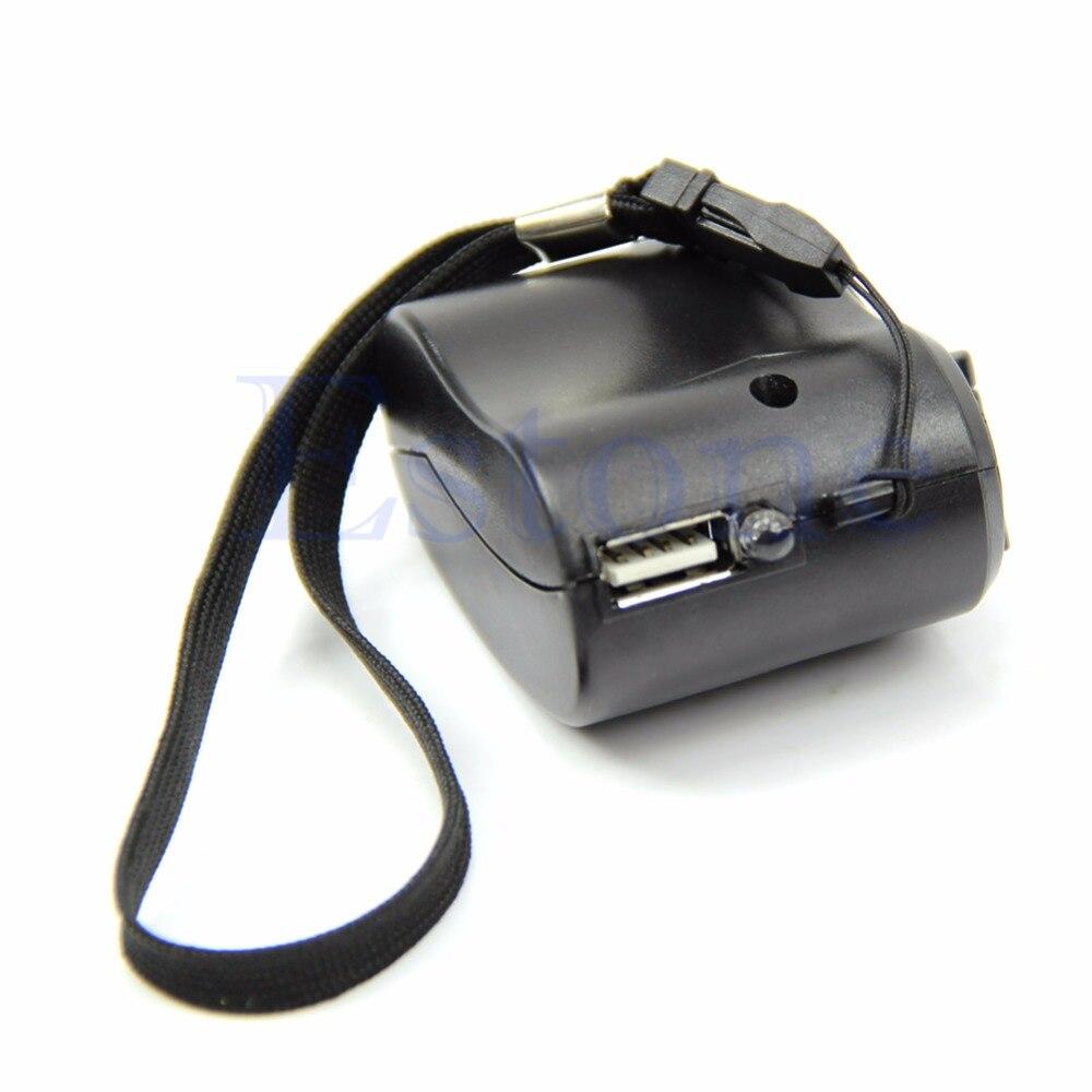 96107754a9f El iphone y el ipad no pueden usar El paquete incluye: 1 cargador de dinamo  manual xUSB