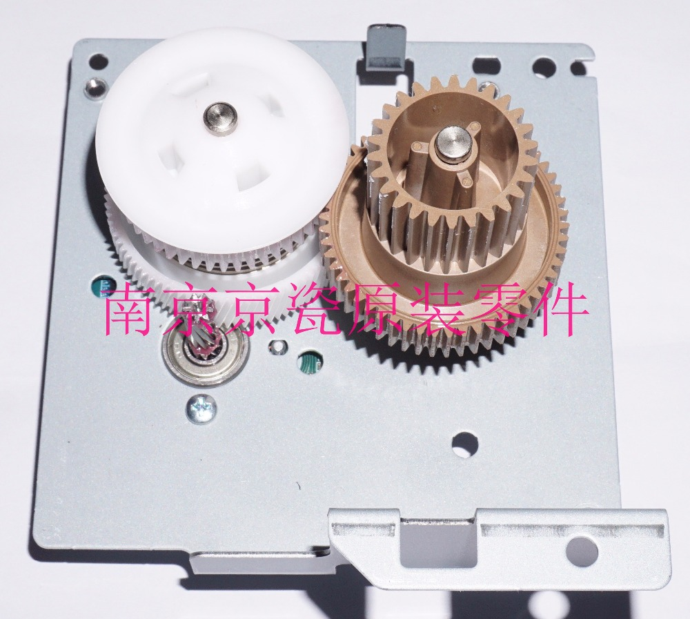 New Original Kyocera 302LK94032 FUSER DRIVE L UNIT for:TA3050ci 3550ci 3051ci 3551ci недорго, оригинальная цена