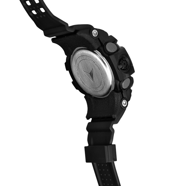 Smart Watch EX16 5ATM IP67 Waterproof Men's Sports Watch 3