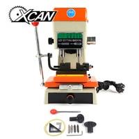 XCAN 368A Cutting Uniform Easy To Operate Key Cutting Machine Varity Universal Plug Automatic Key Cutting