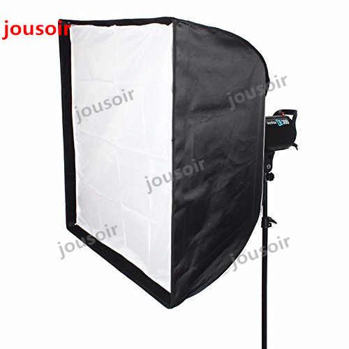 Godox 60X60 cm Retangular Portátil Estúdio Strobe Softbox Difusor com Bowens Monte para Flash de Estúdio CD50
