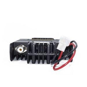 Image 3 - QYT KT 980Plus 75W סופר כוח Dual Band נייד רדיו 136 174MHz/400 480MHZ עבור רכב נייד רדיו QYT רכב רדיו KT 980 בתוספת