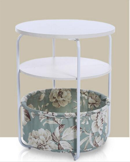 42*54cm Three layers Multipurpose Tea table Side tables Coffee Table42*54cm Three layers Multipurpose Tea table Side tables Coffee Table