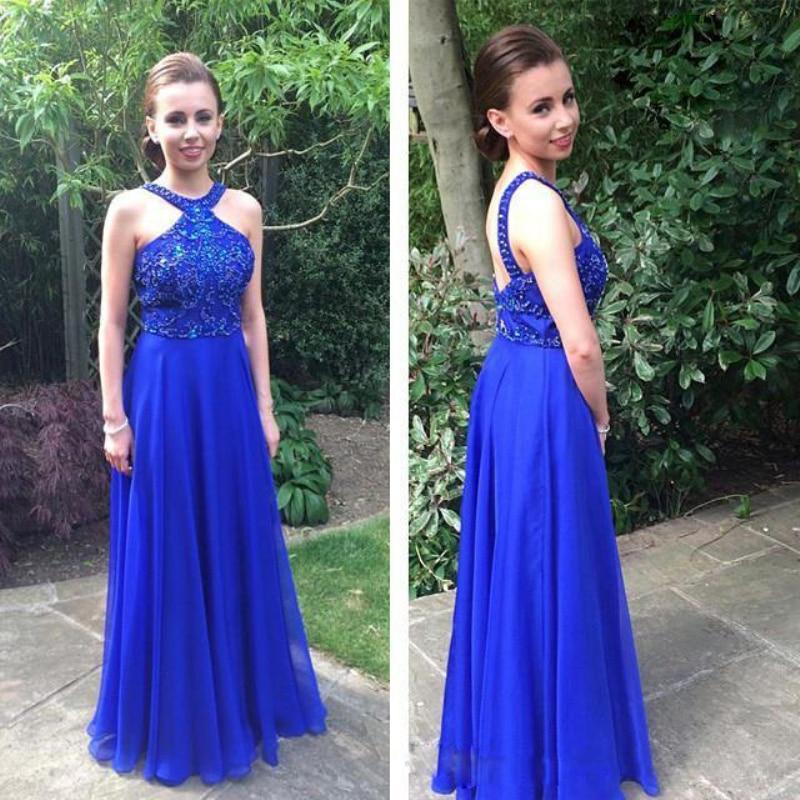 5fe09102b9ec3 Toptan Satış blue chiffon dress rhinestones Galerisi - Düşük Fiyattan satın  alın blue chiffon dress rhinestones Aliexpress.com'da bir sürü