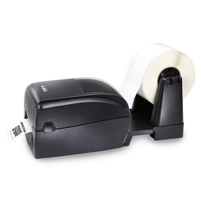 300 ТОЧЕК/ДЮЙМ термотрансферные этикетки штрих-кода принтер машина 104 мм impresora принтер для печати PET, ювелирные изделия тег, стиральная знак EZ630