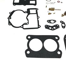 3.0L 4.3L 5.0L 5.7LCarburetor Rebuild Kit for Mercury Marine Carburetor Suit Auto parts Automotive Engine Parts