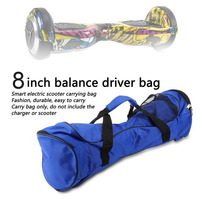 8 Inch Board Carry Bag For 2 Wheel Smart Self Balancing Electric Scooters Free Shipping