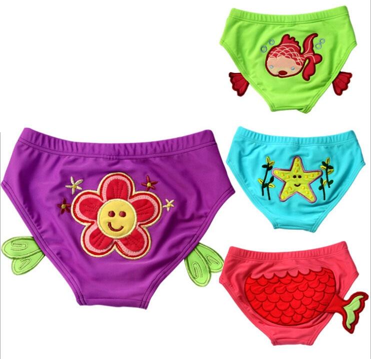 10 Teile/los Baby Schwimmen Shorts Kinder Bestickt Mini Fisch Badehose Baby Hosen 0110 Sylvia 36148927125 Hochglanzpoliert