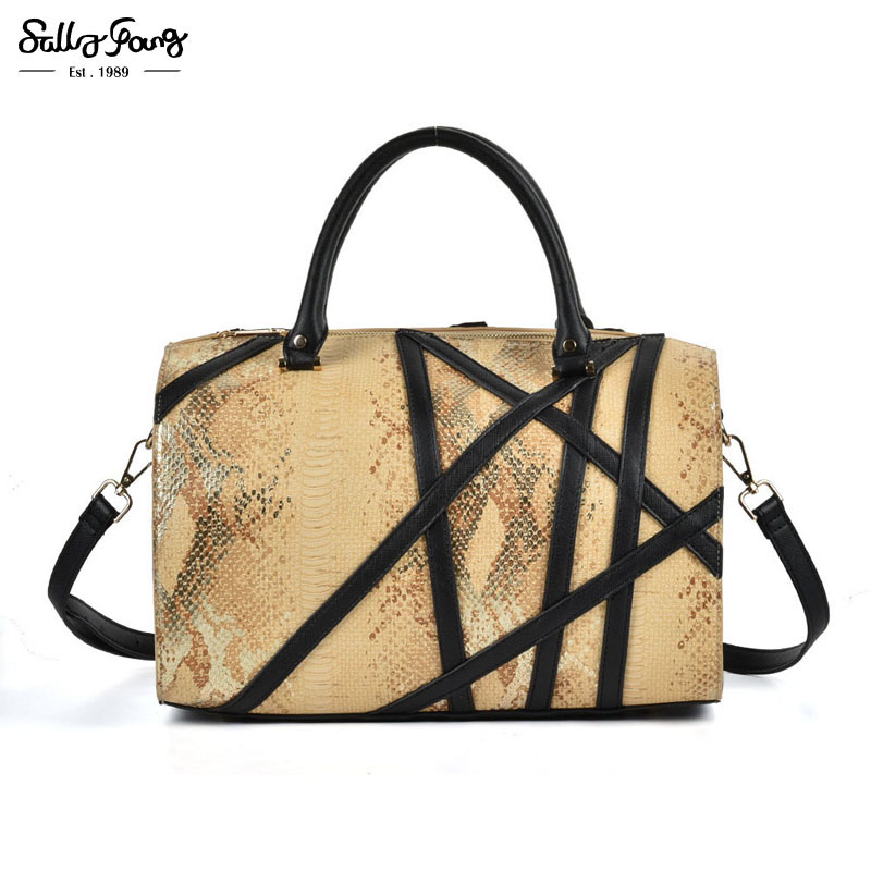 Sally Young International Brand Bag For Women Fashion Bucket wIth Serpentine Criss-Cross Designer Handbags High Quality SY2108 handbook of international economics 3