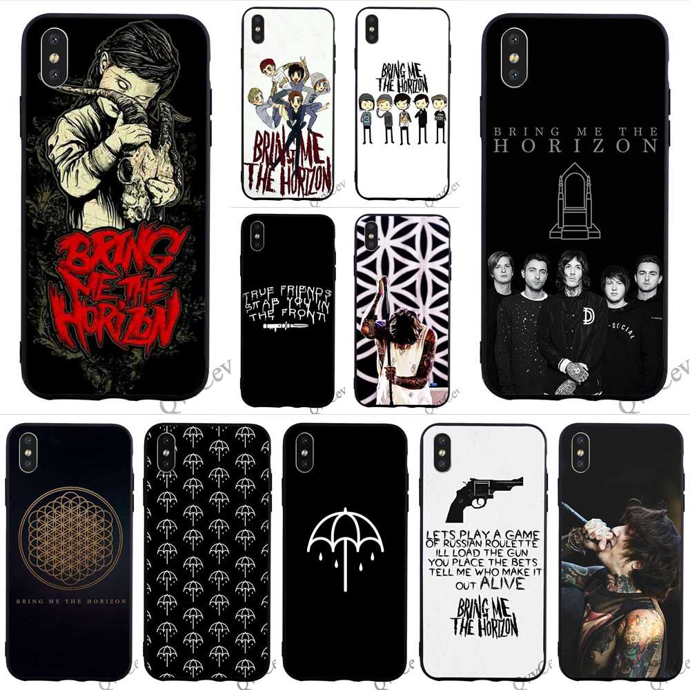 best bmth case iphone ideas and get free shipping - 5majn354c