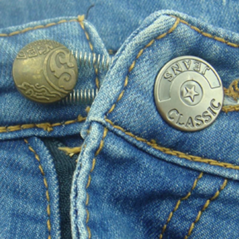 6 шт., весеннее платье, брюки, металлический воротник, на пуговицах, пальто, удлинение, эластичная рубашка, прочный эластичный пояс, удлиняющие шею, гибкие