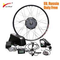 jueshuai Long Distance Electric Bike Conversion Kit for 26