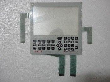 NC9000F keypad