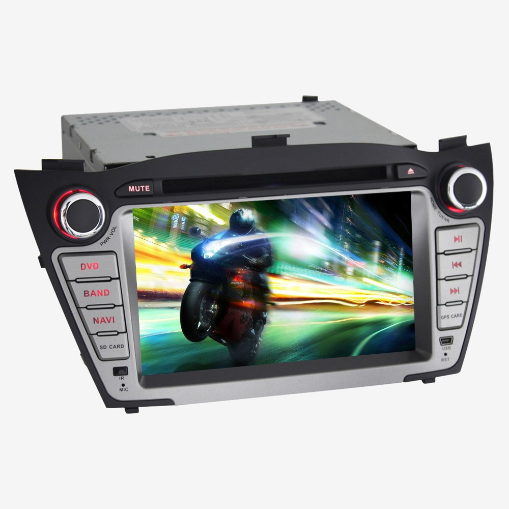 7 Inch Android 6.0 Car Multimedia Player For Hyundai IX35 Tucson 2010 2013 Without DVD Car Stereo With Canbus Car Audio