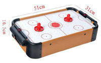 Hot sale!Sports Entertainment Air Hockey Mini Table Puzzle Leisure Intelligence Activities Children Creative Hockey Gift For Kid