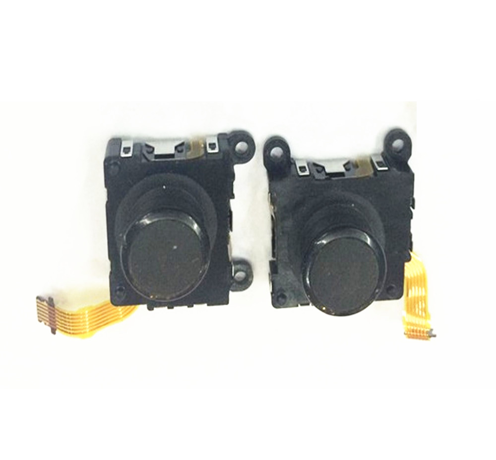 L/R Left / Right 3D Analogue Analog Joystick Button Control Joy Stick Repair Parts For PSV PS VITA 1000 PSVITA PSV 1000 Psv1000