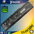 Batería del ordenador portátil Para HP HSTNN-LB4O HSTNN-LB4N HSTNN-YB4N HSTNN-YB4O P106 PI06XL PI06 PI09 Envy TouchSmart 14z 14 14 t 15 17 serie