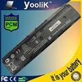 Bateria do portátil Para HP HSTNN-LB4O HSTNN-LB4N HSTNN-YB4N HSTNN-YB4O P106 PI06XL PI06 PI09 Envy TouchSmart 14 14 t 14z 15 17 série
