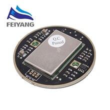 10 шт., встроенный микроволновый датчик HB100 X 10,525 ГГц, 2 16 м