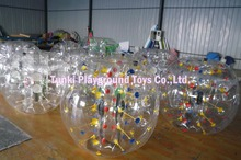 1.2m inflatable bumper ball body zorb