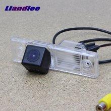 Liandlee For Chevrolet Lanos / Sens / Chance / Car Rear View Camera / Reversing Backup Camera / HD CCD Night Vision / Wide Angle