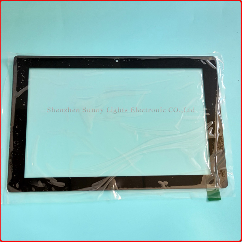 New 10.1 Tablet Campacitive Touch Screen for DEXP Ursus GX210 3G Touch Panel for DEXP Ursus GX210 3G  Digitizer Glass Sensor new touch screen for 7 dexp ursus a370i tablet touch panel digitizer glass sensor replacement free shipping