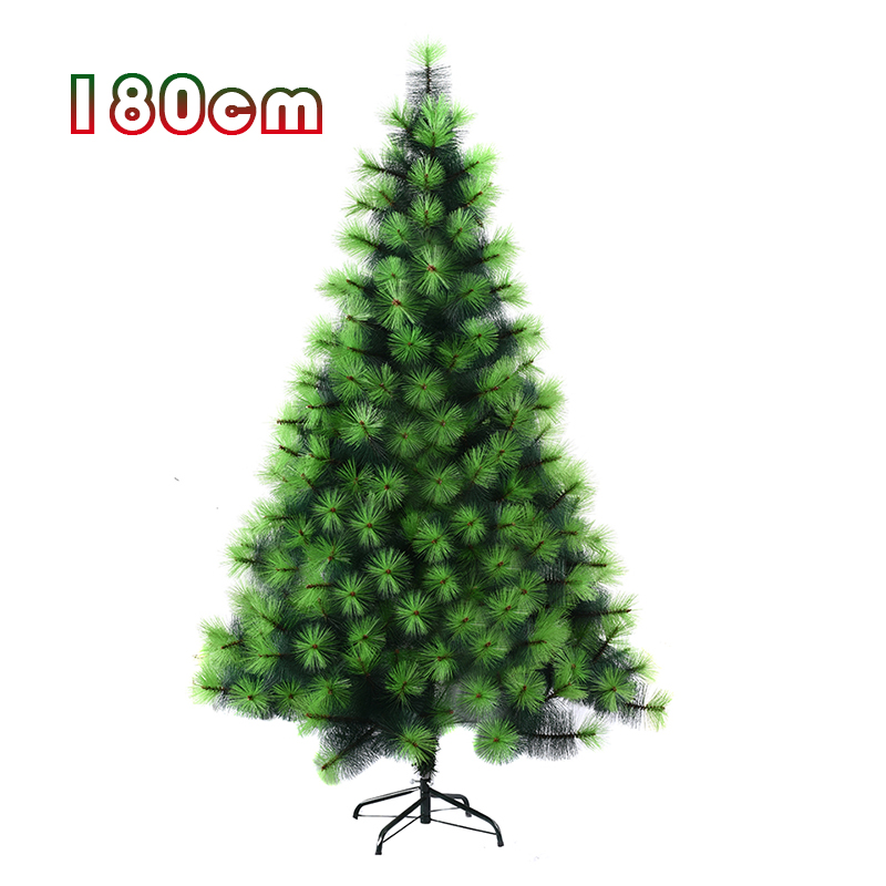 180 cm artificial christmas tree set home party 6 ft decoration xmas tree for new year festival. Black Bedroom Furniture Sets. Home Design Ideas