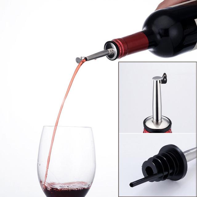 Stainless Steel Liquor Pourer