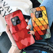 2019 New Diamond For Mill 8 8Se Youth F1 Red Rice 6 Pro/A2ilite Note 6/Note 6Pro Color Drop Mobile Phone Case