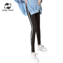 Fashion Spring Casual Maternity Legging Elastic Waist Belly Sports Clothes for Pregnant Women Pregnancy Pencil Pants