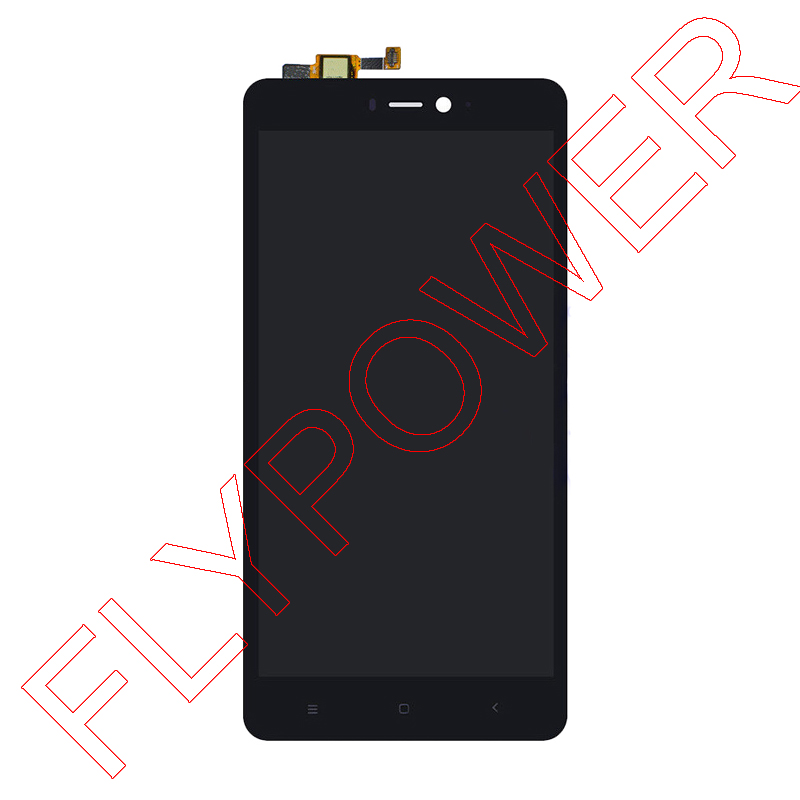 LCD Display + Touch Screen Digitizer Assembly For Xiaomi Mi4c Mi 4c M4c Replacement Parts