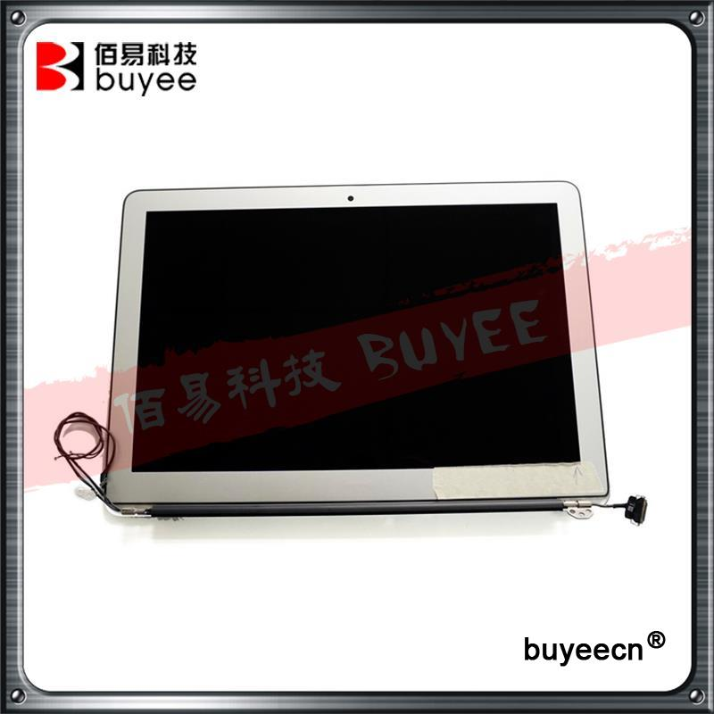 Original New 13 A1466 LCD Assembly 2013 2014 2015 Year For MacBook Air 13.3 A1466 LCD Screen Display Assembly EMC 2632 EMC2925 a1369 new original a1369 assembly for apple macbook air 13 lcd display assembly a1369 a grade new and original 2011 year