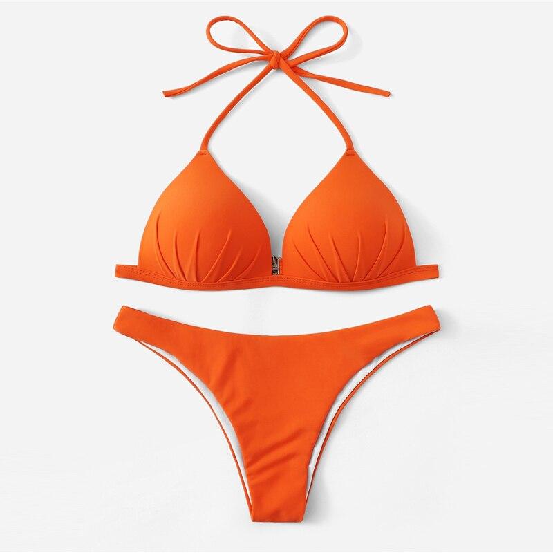 Romwe Sport Bikini 21