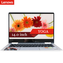 Lenovo Йога 710-14IKB ультратонкий ноутбук Intel I5-7200U 8 г 256 г SSD 1920*1080 ультрабук Окна 10 14 дюймов дискретная 940MX