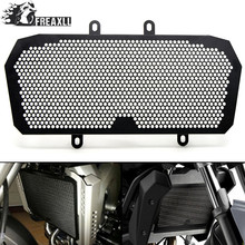 hot deal buy motorcycle accessories engine radiator bezel grille protector grill guard cover motocross moto parts for ktm duke 390 2013-2016