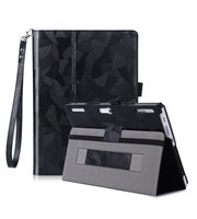PU Leather Case Stand Cover For Lenovo Tab 2 A10 30F A10 70F A10 30 X30
