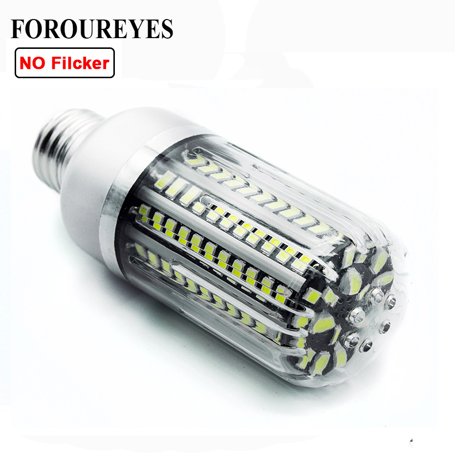 on sale no flicker led bulb smd5736 more bright 5730 led corn lamp bulb light 5w 10w 15w 20w 25w. Black Bedroom Furniture Sets. Home Design Ideas