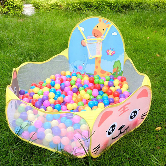 Eco-Friendly Ocean Ball Tent Pool Wave Ball kids Baby Funny Toys Infant Baby Ball & Eco Friendly Ocean Ball Tent Pool Wave Ball kids Baby Funny Toys ...