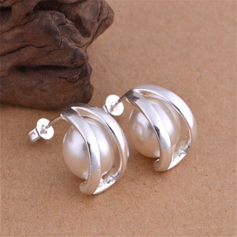 Big sale Jewelry Silver Earring...